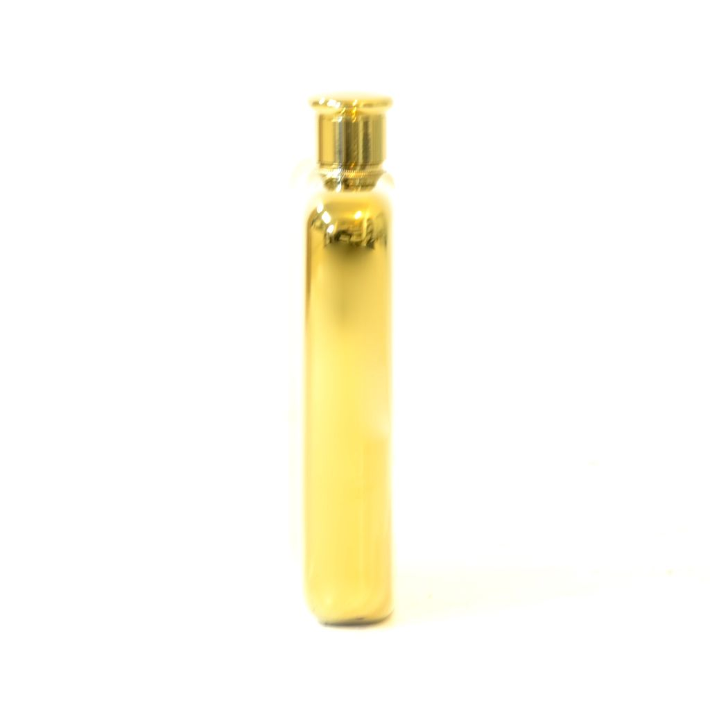 Everyday Gold Plated Flask