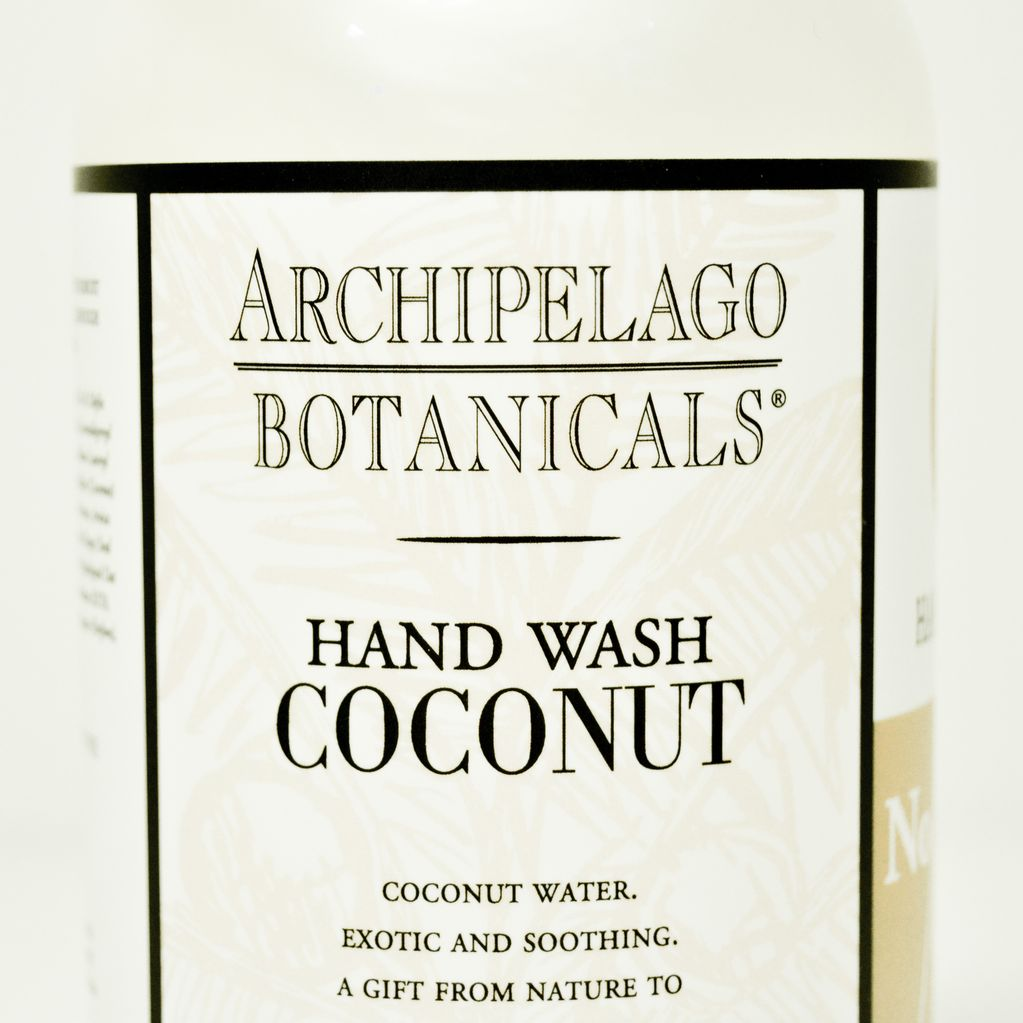Everyday Coconut Hand Wash