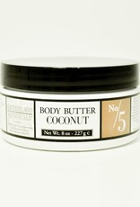Everyday Coconut Body Butter