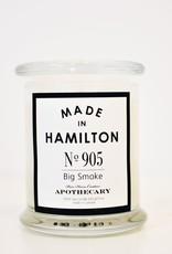 Everyday Pure Soy Candle - Big Smoke
