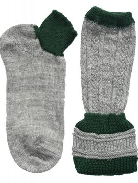 Socks Loferl (2 piece)