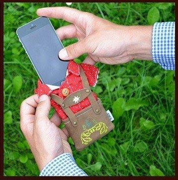 Phone-Tracht