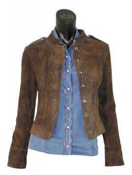 Leather Jacket Martina