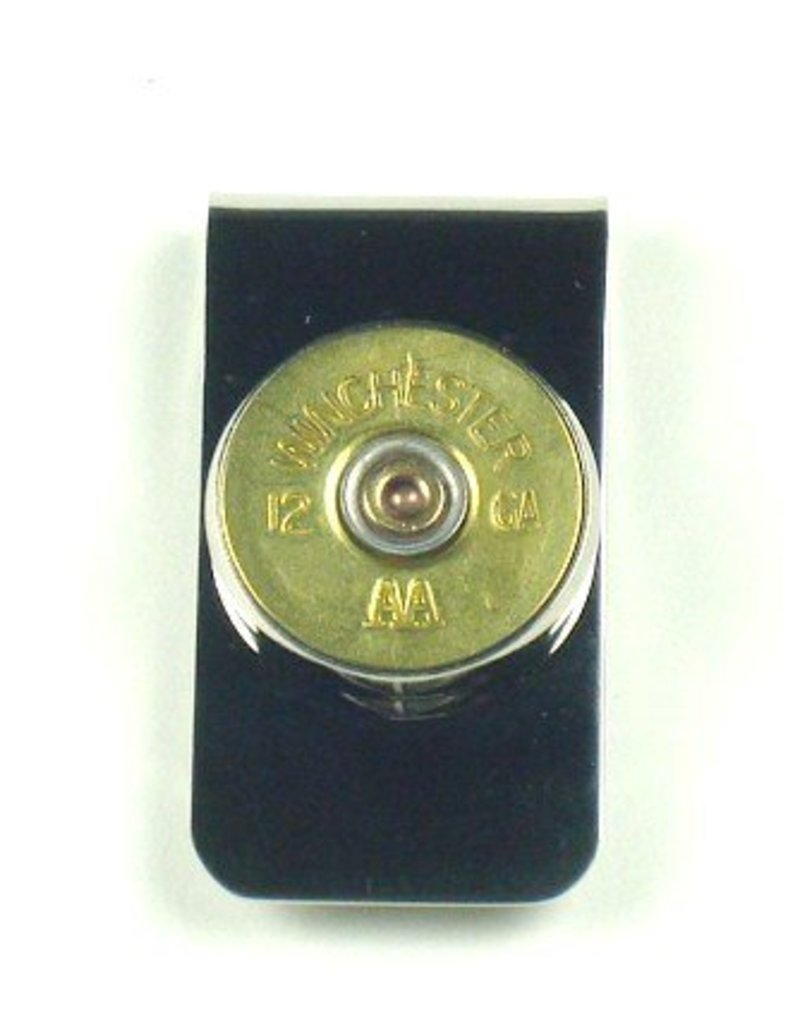 Money Clip - 12 GA
