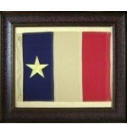 Texas Art - Dodson Flag Medium