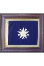 Texas Art - First Flag Medium