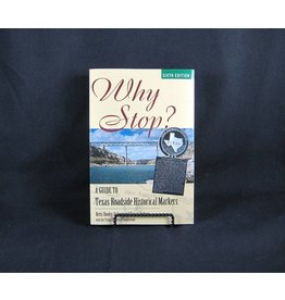 """Book: """"Why Stop?"""""""