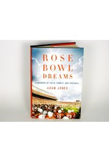 "Book: ""Rose Bowl Dreams"""