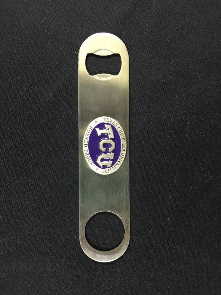 Bottle Opener - TCU