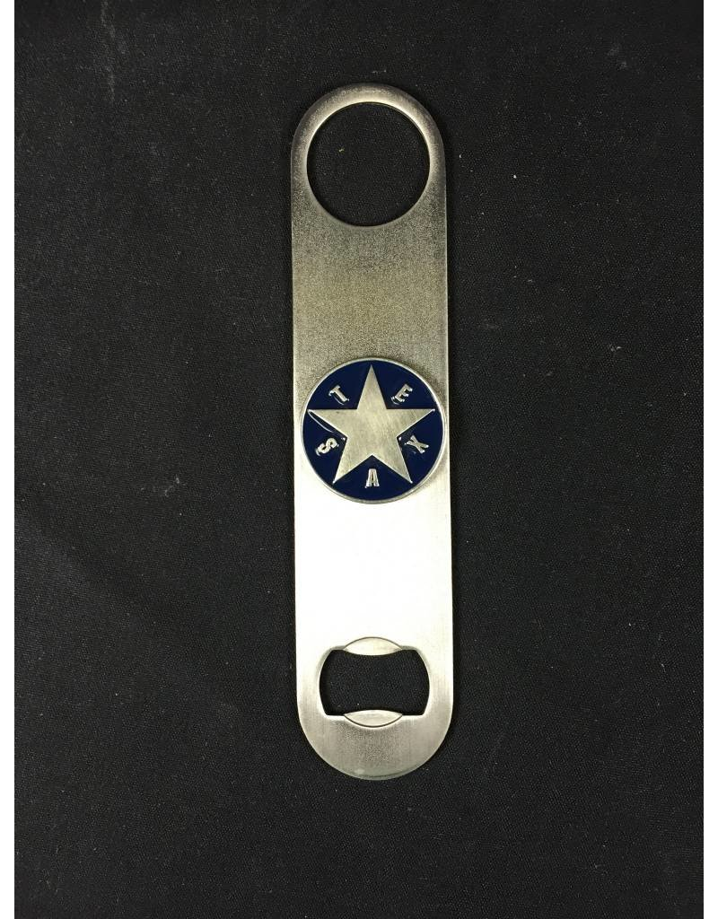 Bottle Opener - Texas Star EB