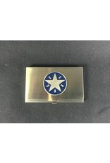 Business Card Case - Texas Star EB