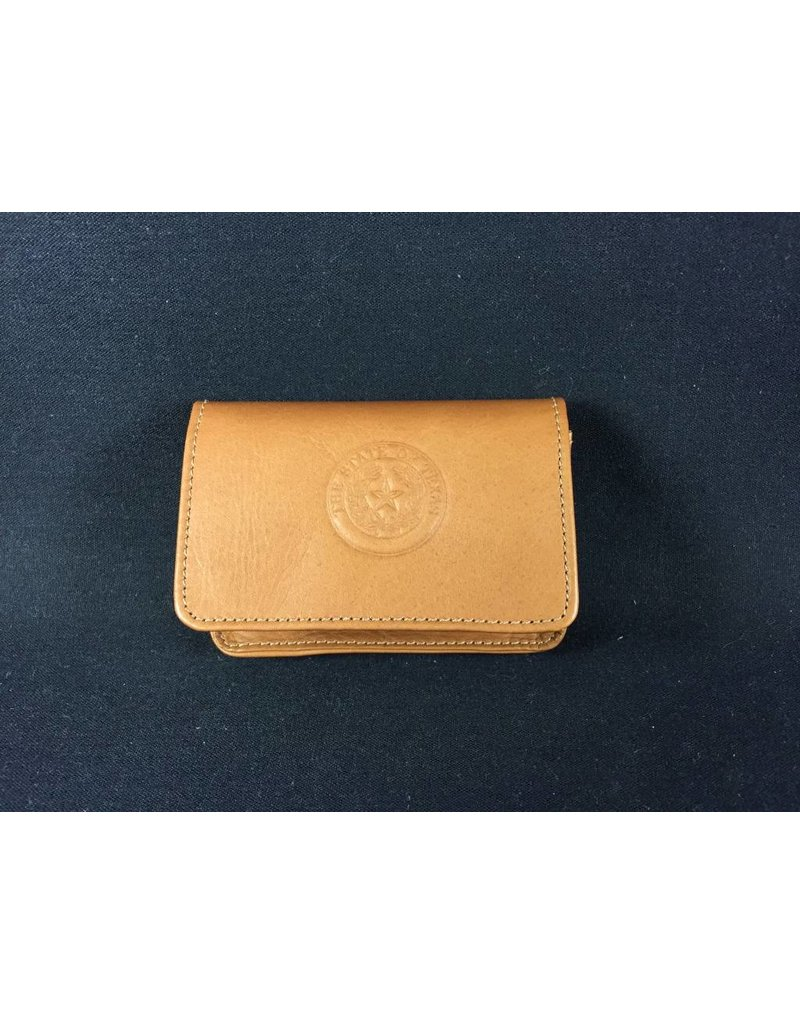 Business Card - ID case - SDL - Teaxs State Seal