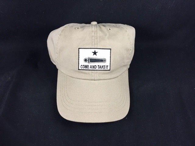 Cap - Come & Take It
