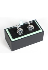 Cuff Links - Compass