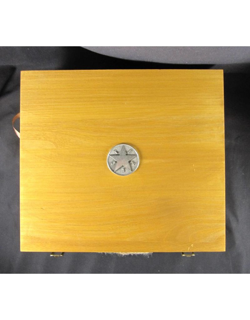 Texas Decanter Box Set - Texas Star