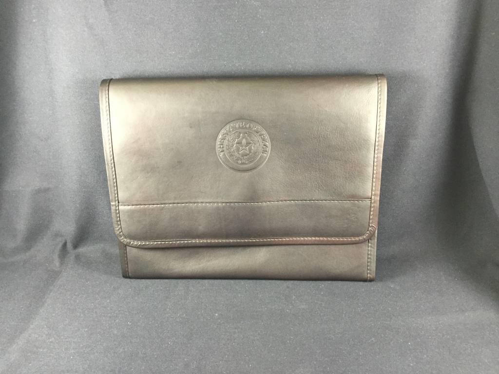 Envelope Portfolio - CHC - Texas State Seal