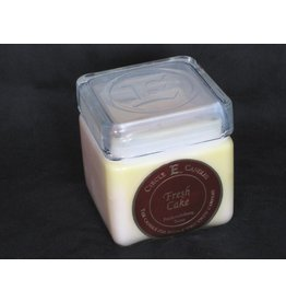 Circle E Candle - Fresh Cake - 28oz
