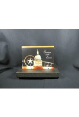 Holiday Card Set/TX Star & Capitol