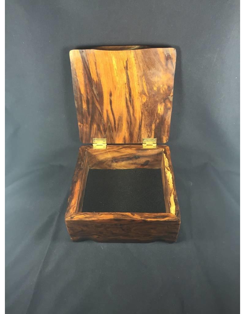 Ironwood Star Box - X Large