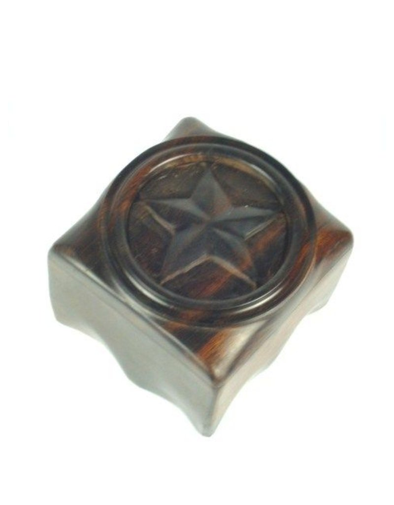 Ironwood Star Box (medium)
