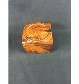Ironwood Star Box (small)
