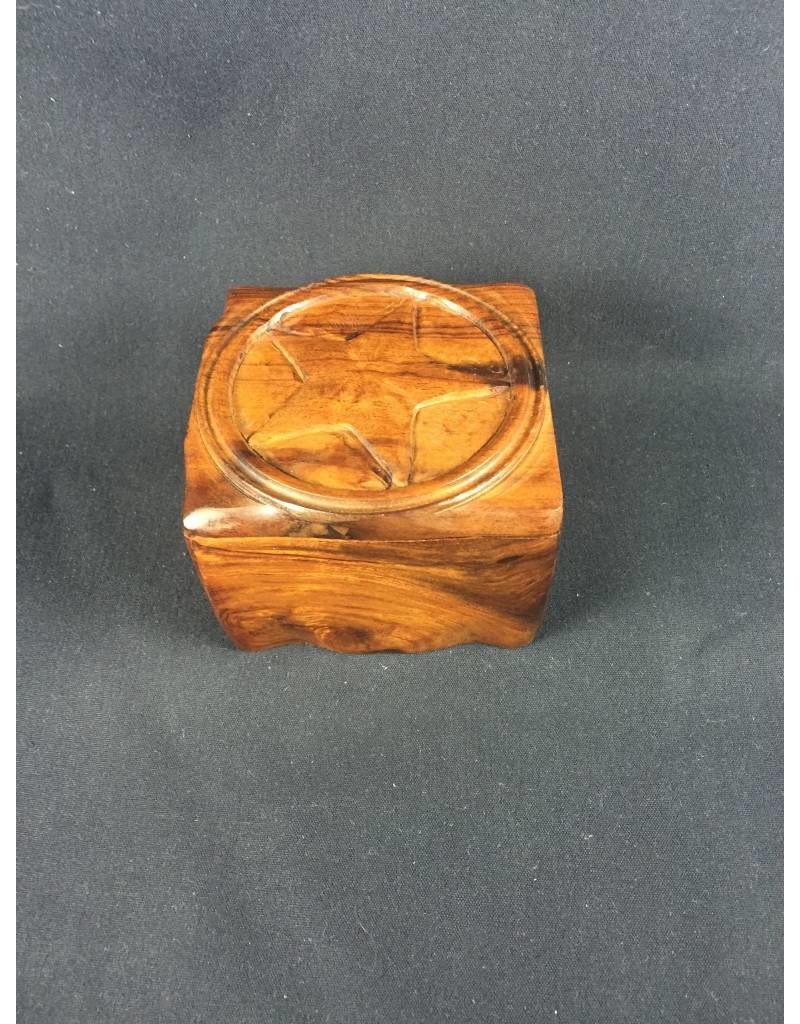 Ironwood Star Box (small)