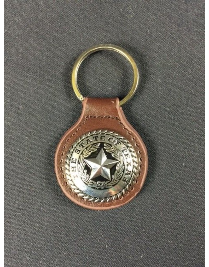 Key Chain - Texas State Seal