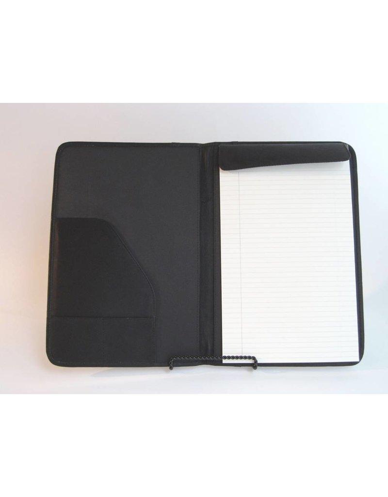 Letter size Padfolio - BLK