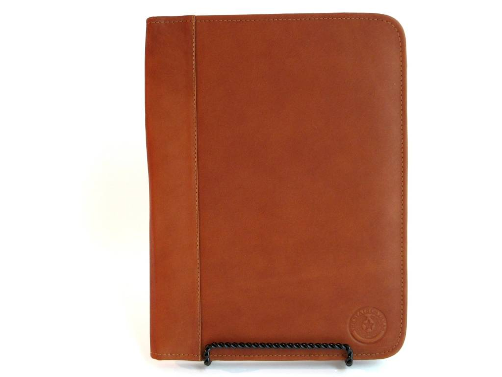 Letter size Padfolio - SDL - Texas State Seal