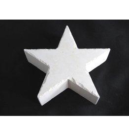 Limestone Star - 8