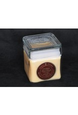 Circle E Candle - Orange Patchouli - 12 oz
