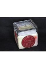 Circle E Candle - Orange Vanilla - 28 oz