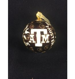 Ornament -  Texas A&M Traditions