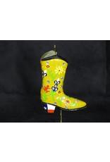 Ornament - 3-D Boot
