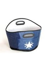 Party Cooler - Navy - Texas Star