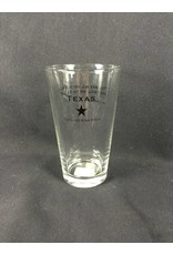 Pint glass - Davy