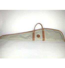 "Rifle Case - Tan - Texas State Seal - 46"""