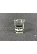 Shot Glass - Come & Take It