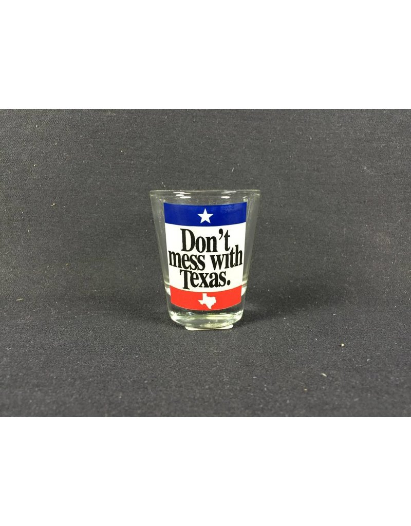 Shot Glass - DMWT