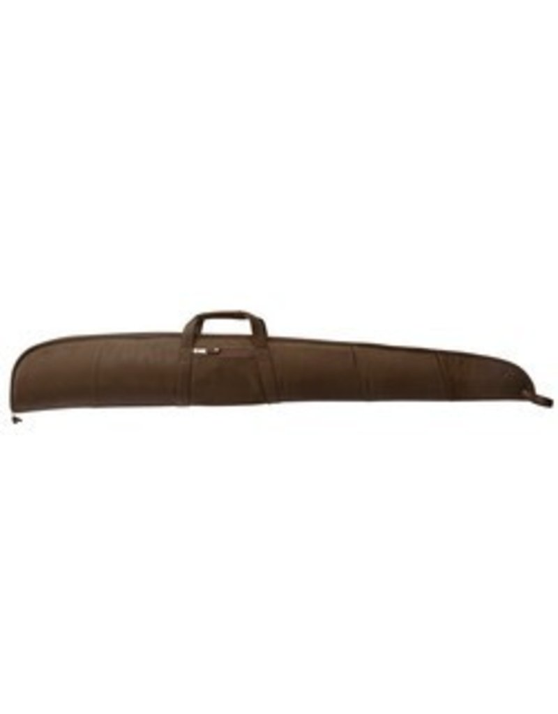 Shotgun Rifle Case - Grizzly BRN - Texas State Seal