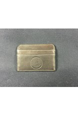 Slim Business Card Case - CHC -Texas State Seal