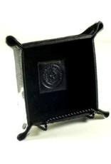 Snap Valet / Black&White - Texas State Seal