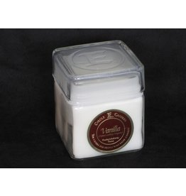 Circle E Candle - Soothing Vanilla - 12 oz