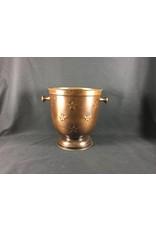 Stars Wine Cooler - Bronze