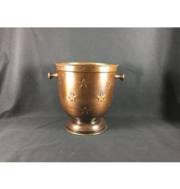 Stars Wine Cooler - Bronze