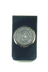 Money Clip - Texas State Seal