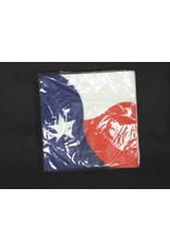 Texas Flag Napkin