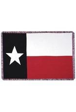 Texas Throw - Texas Flag - Full