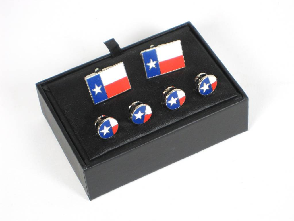 Tuxedo Set - Texas Flag