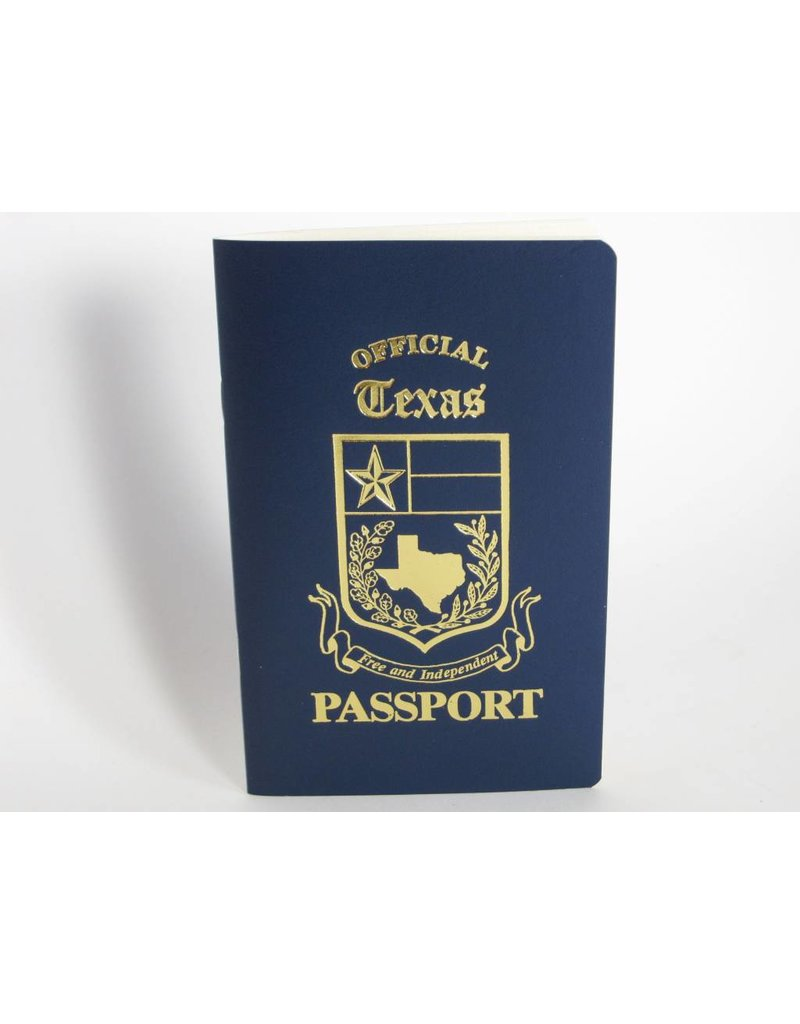 Texas Passport